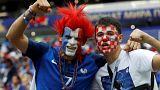 كأس العالم 2018: تابعوا معنا التغطية المباشرة لنهائي مونديال روسيا بين فرنسا وكرواتيا