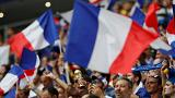 World Cup Live: France v Croatia final