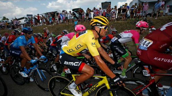 Tour de France: Groenewegen concede il bis
