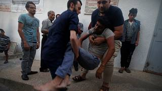 مقتل فلسطينيين اثنين في غارة إسرائيلية على غزة