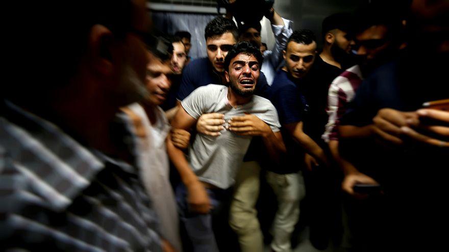 İsrail'in Gazze'deki saldırıları can almaya devam ediyor