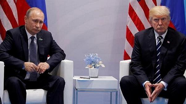 Ausgang offen: Gipfeltreffen zwischen Trump und Putin