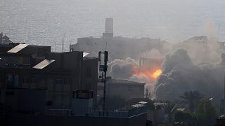 اعلام آتشبس بین اسرائیل و حماس به دنبال تبادل آتش