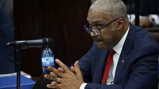 Primeiro-ministro do Haiti demite-se