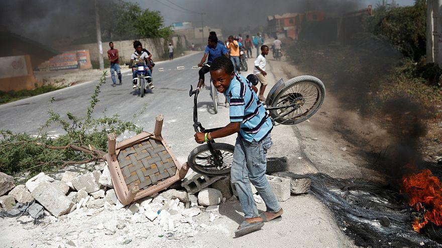 Benzin 38% teurer? Haitis Regierungschef tritt zurück