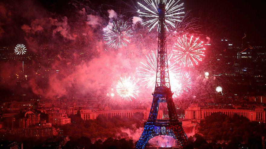 Ezen a hétvégén kétszer szeretnének ünnepelni a franciák