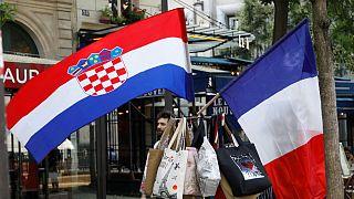 نبرد نهایی؛ فرانسه یا کرواسی؟