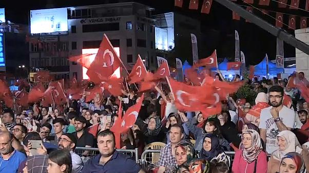 15 Temmuz darbe girişimi: Türkiye'nin kaderini değiştiren 24 saat