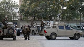Afganistan'da intihar saldırısı: En az 7 kişi hayatını kaybetti
