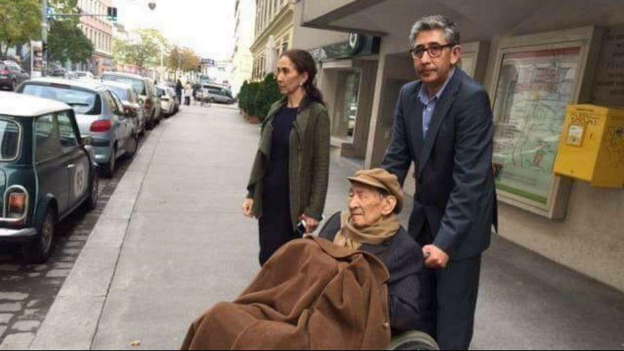 علی محمد زهما، قدیمی ترین مترجم افغانستان درگذشت
