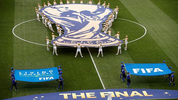 Rusia se forja una imagen positiva gracias al Mundial