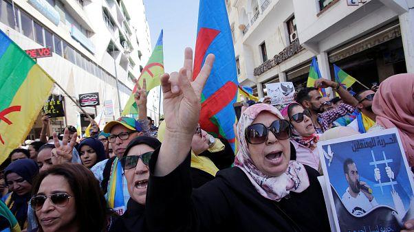 Maroc : le mouvement du Rif mobilise à Rabat