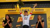 Germany's Degenkolb takes Tour stage nine