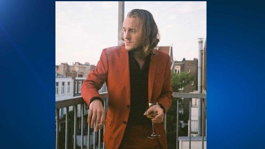 Toter von Mallorca ist Filmemacher Wouter Van Luijn (34 †)