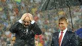Ocho cosas por las que recordaremos el Mundial de Rusia 2018