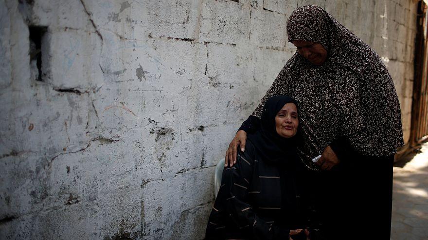 Κατάπαυση του πυρός στα σύνορα Γάζας - Ισραήλ