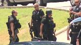 الشرطة الأمريكية تقتل مشتبها به بمدينة كنساس