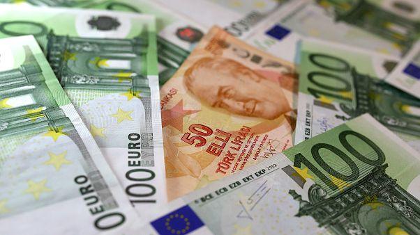 Moody's'den Türk bankalara son dakika uyarısı