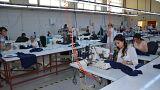 Türkiye'de işsizlik oranı yeniden tek haneye geriledi