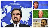 ایران: پوتین را واسطه پیام رسانی به ترامپ نکردهایم