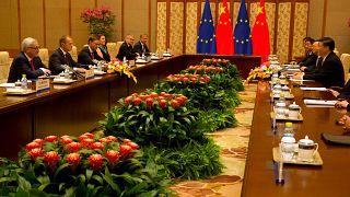Il protezionismo di Trump spinge Bruxelles nelle braccia di Pechino