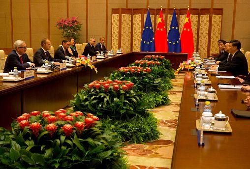 Trump'ın ticaret politikaları AB ve Çin'i yakınlaştırıyor