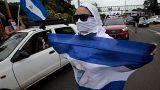 Folytatódó erőszak Nicaraguában