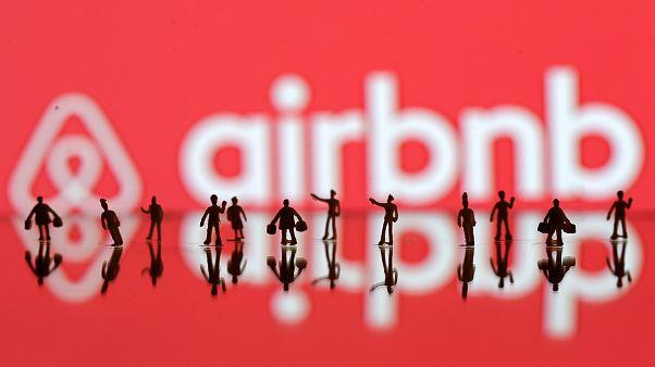 Еврокомиссия наступает на Airbnb