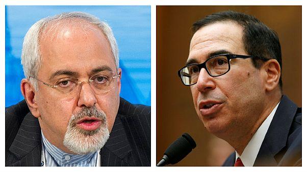 آمریکا از امکان معافیت کشورها از تحریم نفتی ایران در موارد خاص خبر داد