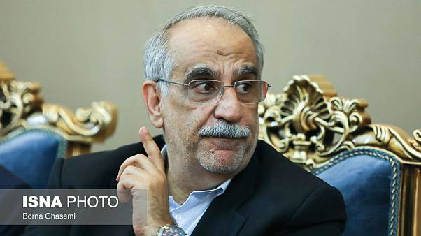 مسعود کرباسیان، وزیر اقتصاد ایران