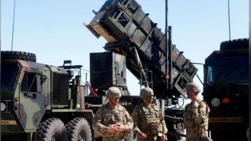 ABD Türkiye'ye Rus S-400'üne karşı Patriot alternatifini sundu