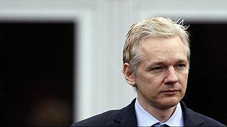 Wikileaks'in kurucusu Assange'ı tahliye etmek için iki ülkeden gizli plan
