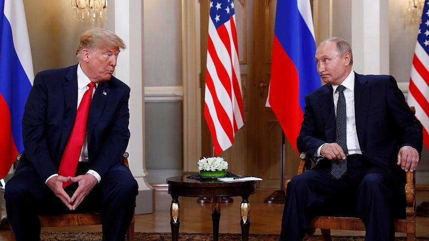 Trump, Putyin: a párbeszéd elkezdődött