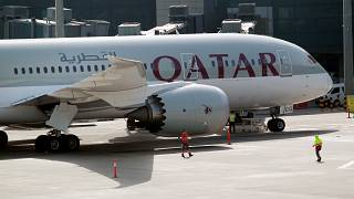 """الخطوط القطرية تستكمل طلبية شراء  خمس طائرات """"777"""" من بوينغ الأمريكية"""