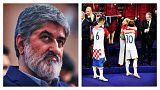 مطهری: آغوش رئیس جمهور کرواسی مادرانه و غیرجنسی بود اما نباید پخش میشد