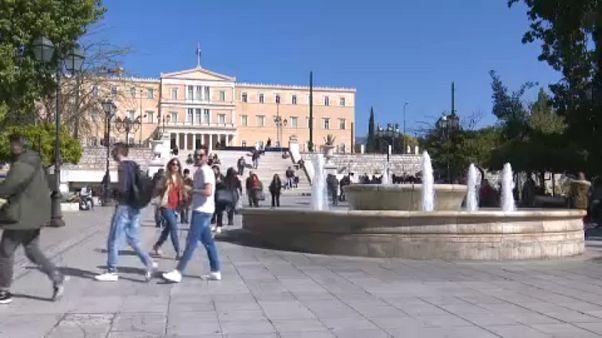 Ελλάδα: Πρωτογενές πλεόνασμα 617 εκατ. ευρώ