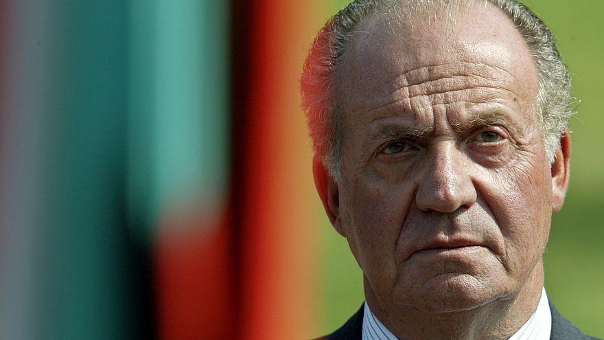Los secretos de Juan Carlos I