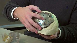 Brasil inova na medicina em 3D