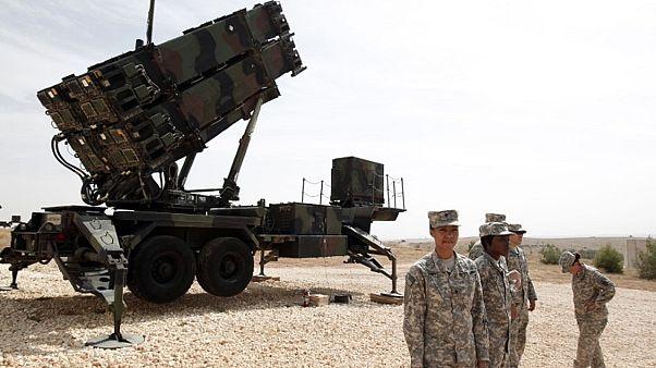 """مساع أمريكية لبيع تركيا صواريخ """"باتريوت"""" كبديل لمنظومة إس-400 الروسية"""