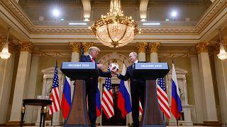 """Putin'den Trump'a 2026 Dünya Kupası jesti: """"Top artık sizde"""""""