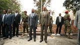 Eritre ve Etiyopa kanlı savaşın ardından beyaz sayfa açtı