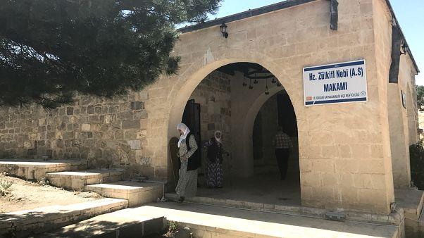 Diyarbakır'da inanç turizmi ile kalkınma planı