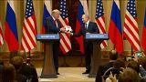 شاهد.. بوتين لترامب: كرة سوريا الان في ملعبك
