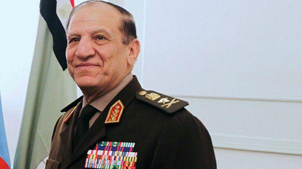 """رئيس الأركان المصري السابق سامي عنان في حالة """"حرجة"""" بالمستشفى"""
