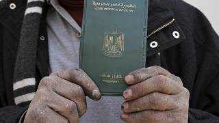 مصر تعرض جنسيتها مقابل 400 ألف دولار