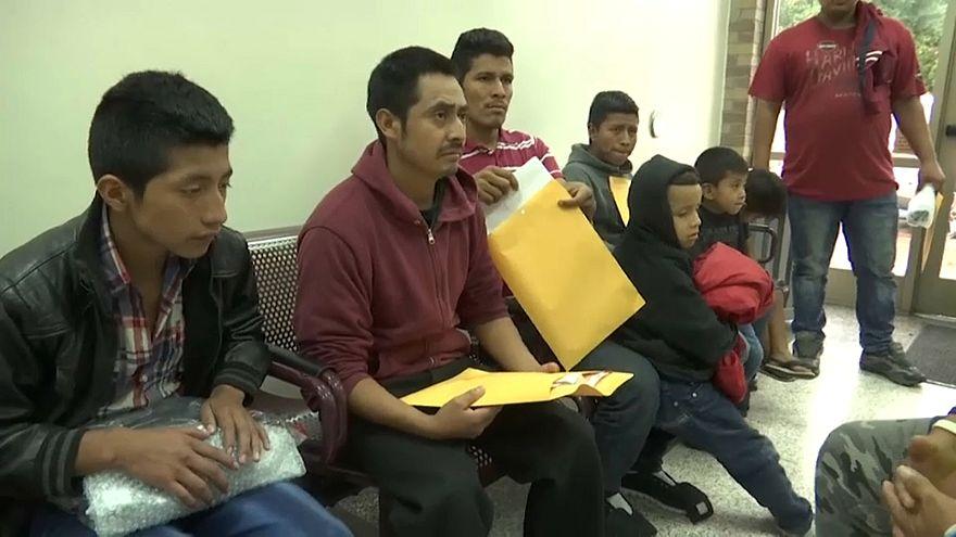 Un balón de oxígeno para las familias de emigrantes