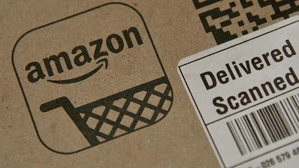 Mouvement de grève européen chez Amazon