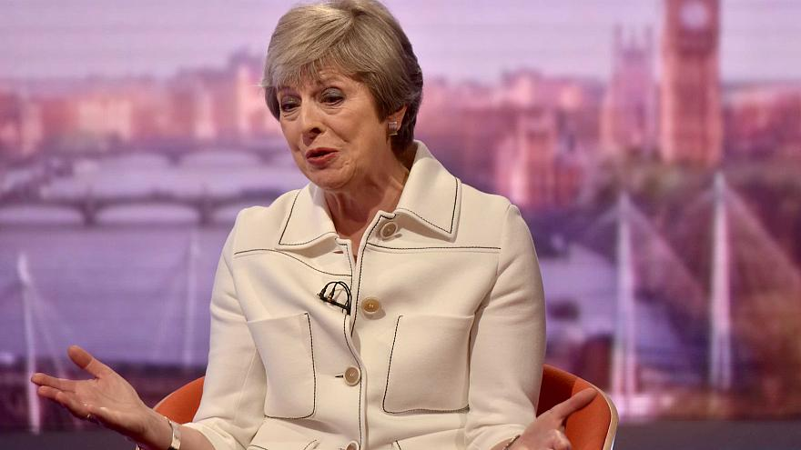 Brexit : jeu d'équilibriste pour Theresa May