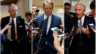 واکنش کنگره آمریکا به دیدار ترامپ و پوتین؛ «بزدلانه و شرمآور»