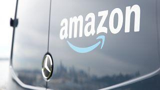 Binlerce Amazon çalışanı greve gidiyor